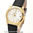 Zenith Automatik 682 Chronometer