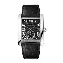 Cartier Tank MC  Mens Watch Ref W5330004