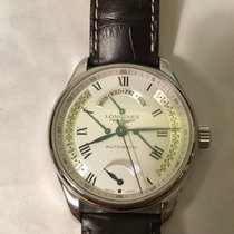Longines Master Collection Retrograde Power Reseve 44mm