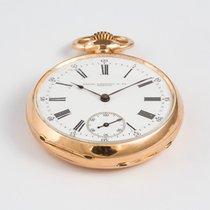 百达翡丽  (Patek Philippe) Pocket Watch
