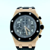 Audemars Piguet Royal Oak Offshore 18K Rose gold