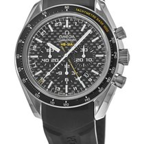 Omega Speedmaster Men's Watch 321.92.44.52.01.001