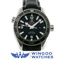 Omega - Omega PLANET OCEAN 600 M OMEGA CO-AXIAL 37,5 MM Ref....