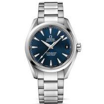 Omega Seamaster Aqua terra  Stainless Steel Mens watch...