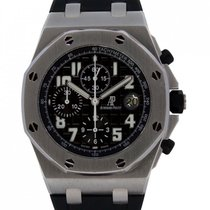 Audemars Piguet Royal Oak Offshore 26020ST