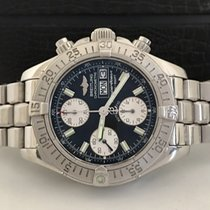 Breitling Superocean Chronograph Automatico 42mm Impecável