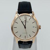 Zenith Men's Heritage Port Royal Watch