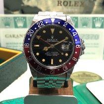 Rolex GMT-Master 16750/Original Dial & Hands/Full Set/1986...
