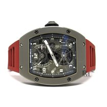 瑞驰迈迪  (Richard Mille) RM 002 all grey