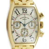 Franck Muller Casablanca Automatic Chronograph