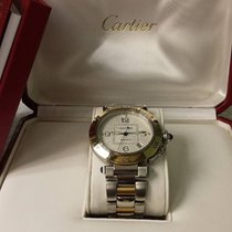 Cartier Pasha 38 mm