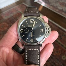 Panerai Luminor Due
