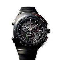 Seiko Astron GPS Solar Chronograph Giugiaro Design Limited...