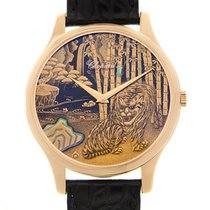 ショパール (Chopard) L.u.c 18k Rose Gold Gold Automatic 161902-5048