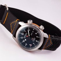 Bremont Martin-Baker Orange MBII/OR