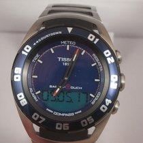 Tissot - Sailing Tauch - T0564202104100 - Men - 2011-present