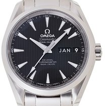 Omega Seamaster Aqua Terra Annual Calend. Ref. 231.10.39.22.01...