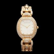 Audemars Piguet Special Edition 18k Yellow Gold Ladies - W2450