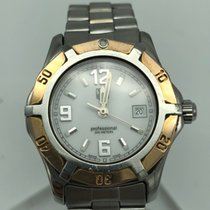 TAG Heuer lady professional