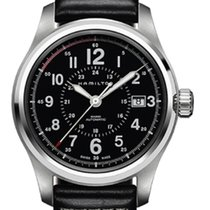 Hamilton Khaki Field Day Date Automatic 40mm T
