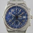 Breitling Windrider Chronomat B13050 #K2737 1A Zustand