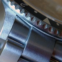 ロレックス (Rolex) GMT II ST REF 16710 +NEAR NOS +B&P