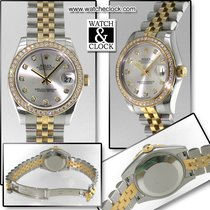 Rolex Boy acc-oro-Diamanti