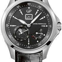 Girard Perregaux Traveller Large Date Moonphases 49650-11-631-...
