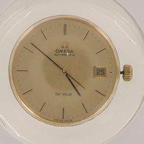 Omega Watch Movement