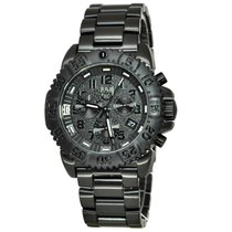 Luminox Steel Colormark Chrono 3182bo Watch