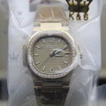 百达翡丽  (Patek Philippe) 7010R-012   Nautilus Lady's Rose Gold
