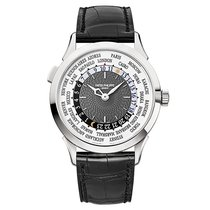 パテック・フィリップ (Patek Philippe) World Time Complications