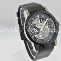 Armin Strom Racing Manual Black