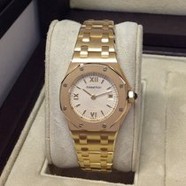 Audemars Piguet Royal Oak 67150BA.OO.1108BA/01 - Box &...