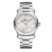 Chopard Happy Sport Automatic Date , hours,minutes ,seconds...