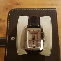 Baume & Mercier Hampton XL Milleis Chrono