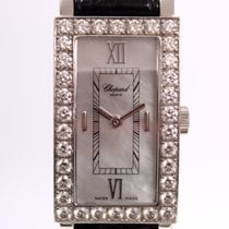 Chopard Classique White Gold Diamond