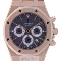Audemars Piguet Royal Oak Chronograph 39 Rosegold