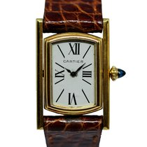 Cartier TANK BASCULANTE REVERSO LIMITED EDITION
