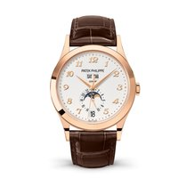 Patek Philippe Complications Annual Calendar Rose Gold