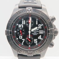 Breitling Avenger Skyland Black (Full Set)