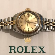Rolex Oyster Perpetual Lady Datejust NEW REVISION