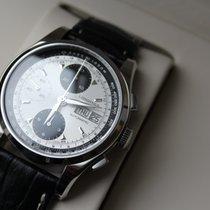 Longines Heritage 1954 Chronograph Automatik