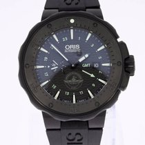 Oris Force Recon GMT US Marine Corps