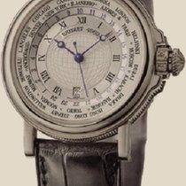 Breguet Marine. Hora Mundi 24 Time Zones