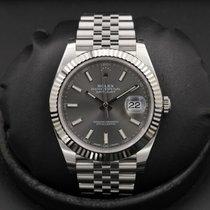 Rolex Datejust 41 126334 Stainless Steel
