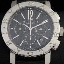 Bulgari - Chronograph - Men's watch