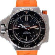 Omega Seamaster PloProf 224.32.55.21.01.001 Co-axial 1200m No...
