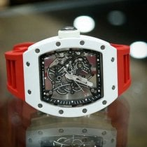Richard Mille RM055 BUBBA WATSON WATCH