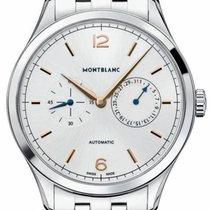 Montblanc Heritage Chronometrie  Twincounter 114873